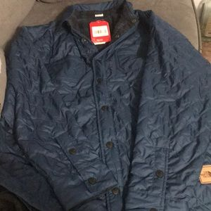 North face: Fort Point Insulated Flannel